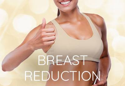Breast Reduction Surgery - East Lansing