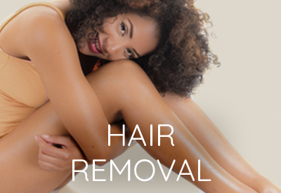 Laser Hair Removal - East Lansing