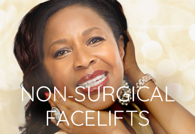 NonSurgical Facelifts - East lansing