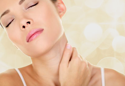 Neck Lift Surgery - East Lansing